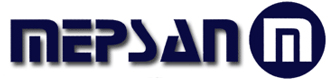MEPSAN Logo